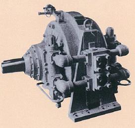新日本産業株式会社の日鋼MC型・油圧モータ