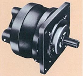 新日本産業株式会社の日鋼サーム型・油圧モータ