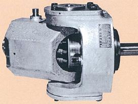 新日本産業株式会社の日鋼トーマ型・油圧ポンプモータ