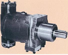 新日本産業株式会社の日鋼ルーカス型・油圧ポンプ・モータ(PMシリーズ)